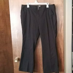Arizona casual dress pants